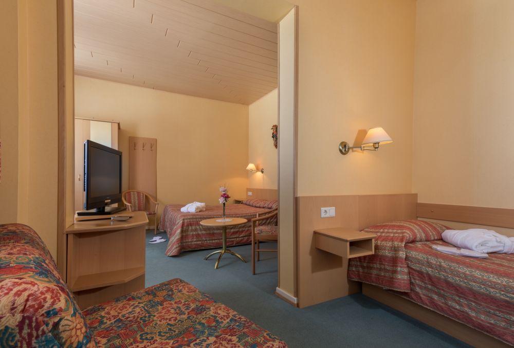 hotel scharff hd 95
