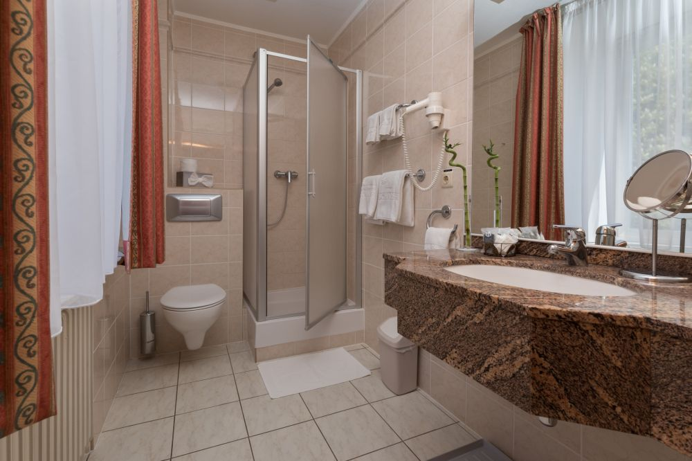 hotel scharff hd 101