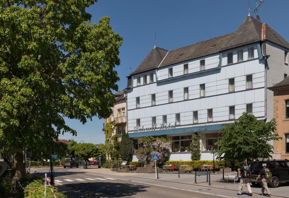 hotel scharff hd 5