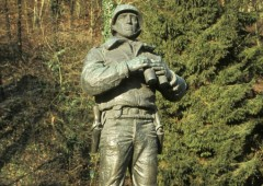 patton monument
