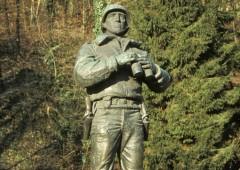 patton monument