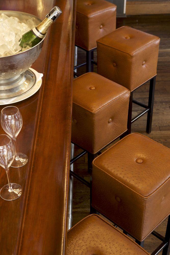 ba restaurant detail