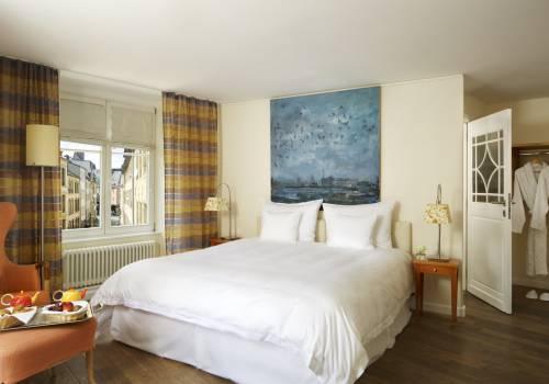 ba suite room 31