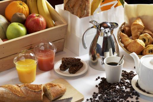 breakfast bag