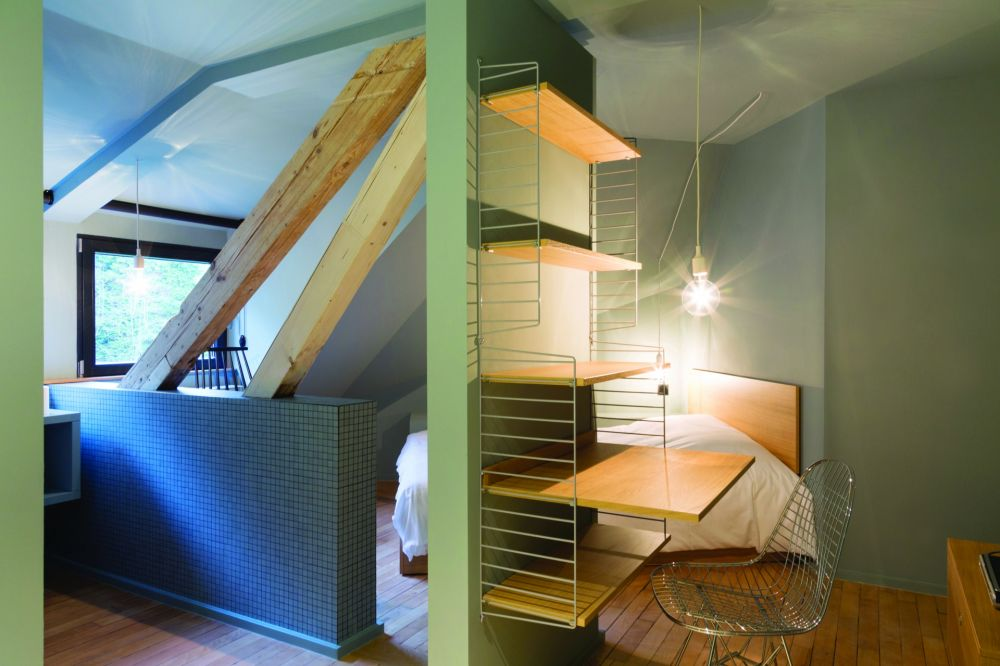 hostellerie du grunelwald room 2018 luxembourg