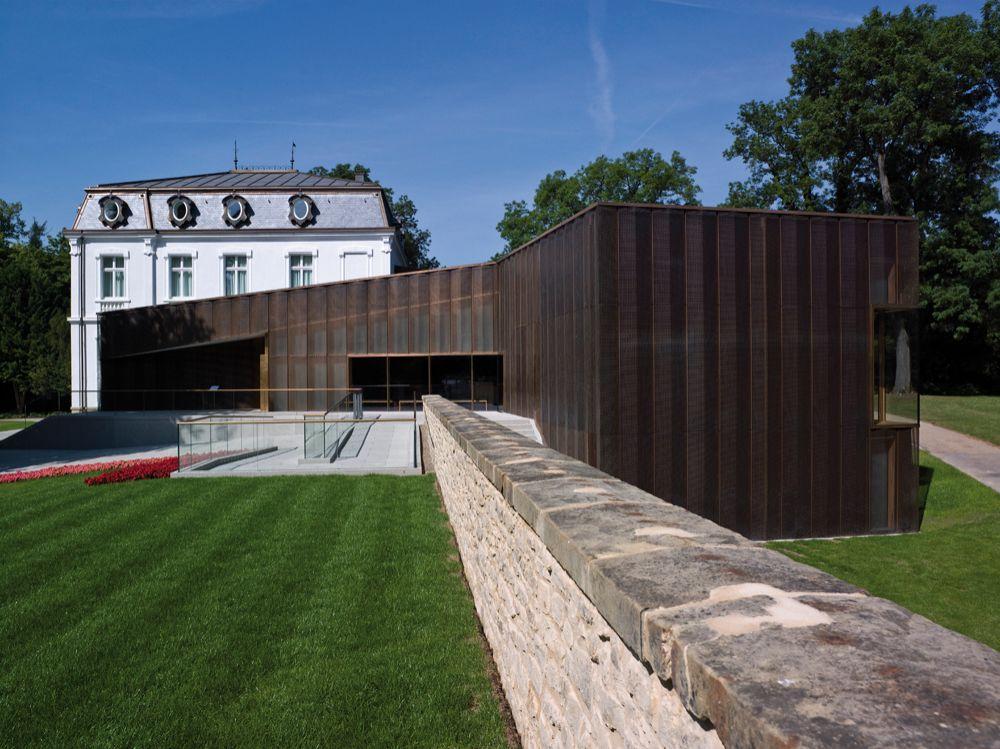 villa vauban muse e d art de la ville de luxembourg andres lejona lft