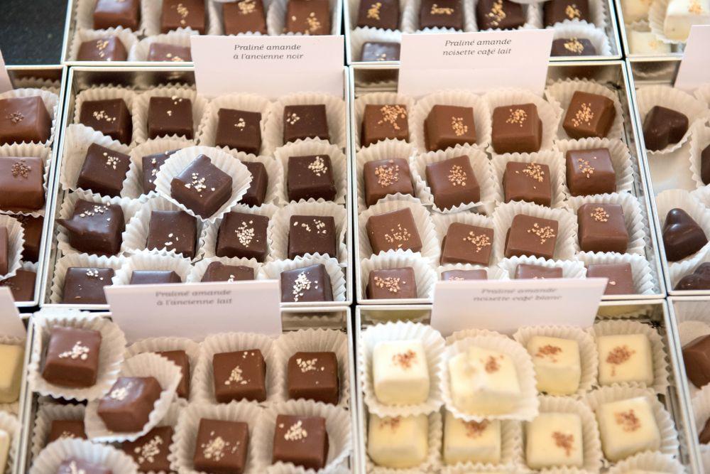 chocolats tricentenaire uli fielitz u17 5830a