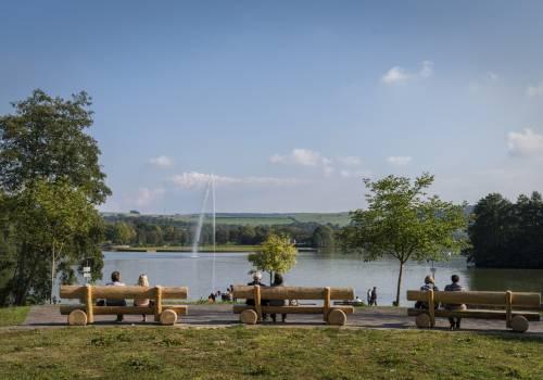 Lac d'Echternach