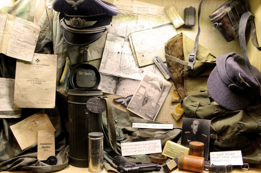 muse e national d histoire militaire mnhm diekirch