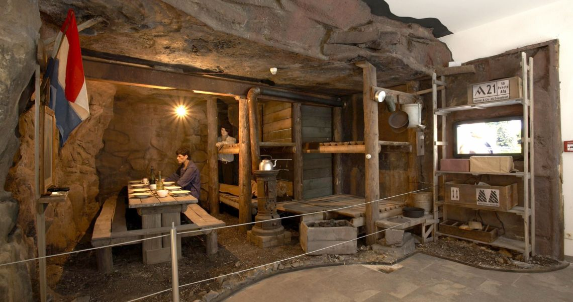 espace museologique lasauva entente touristique du sud lft