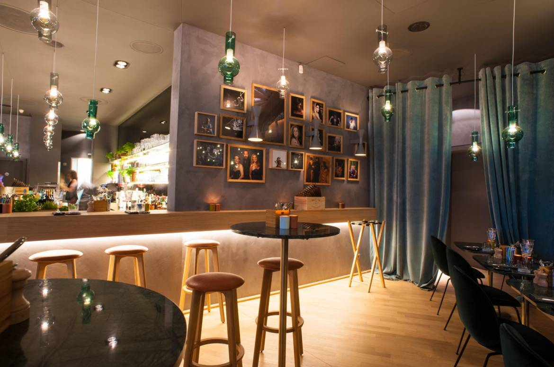 Restaurant Tempo Bar où manger - ORT Éislek