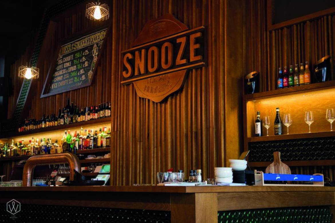 Snooze Pub - Visit Luxembourg