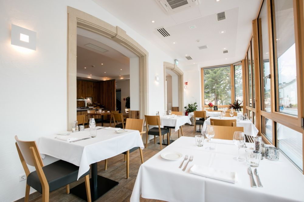Hotel-Restaurant Terrace, Bettendorf