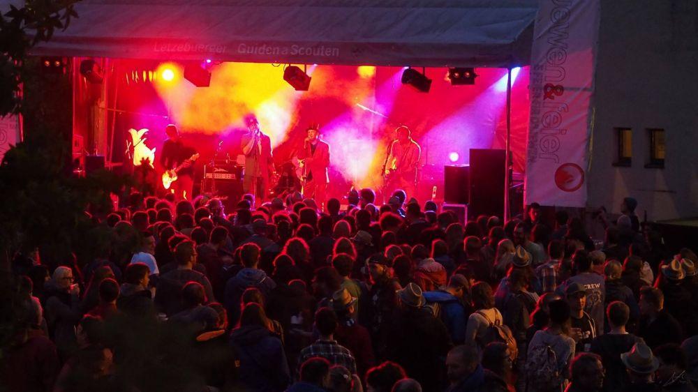 funky donkey festival 01