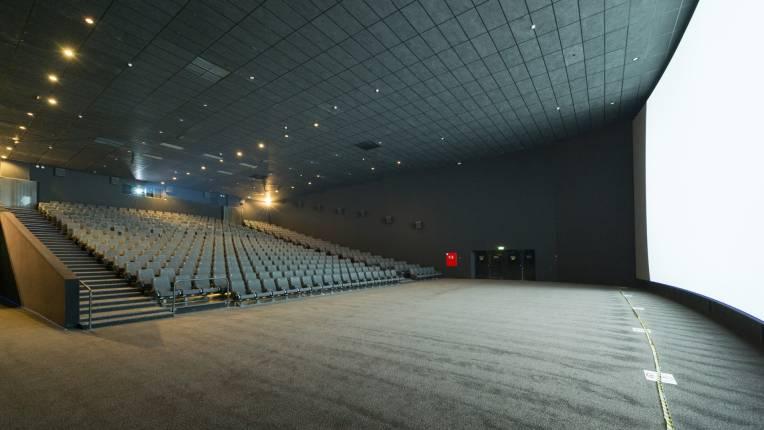 Cinema kinepolis kirchberg kongresse
