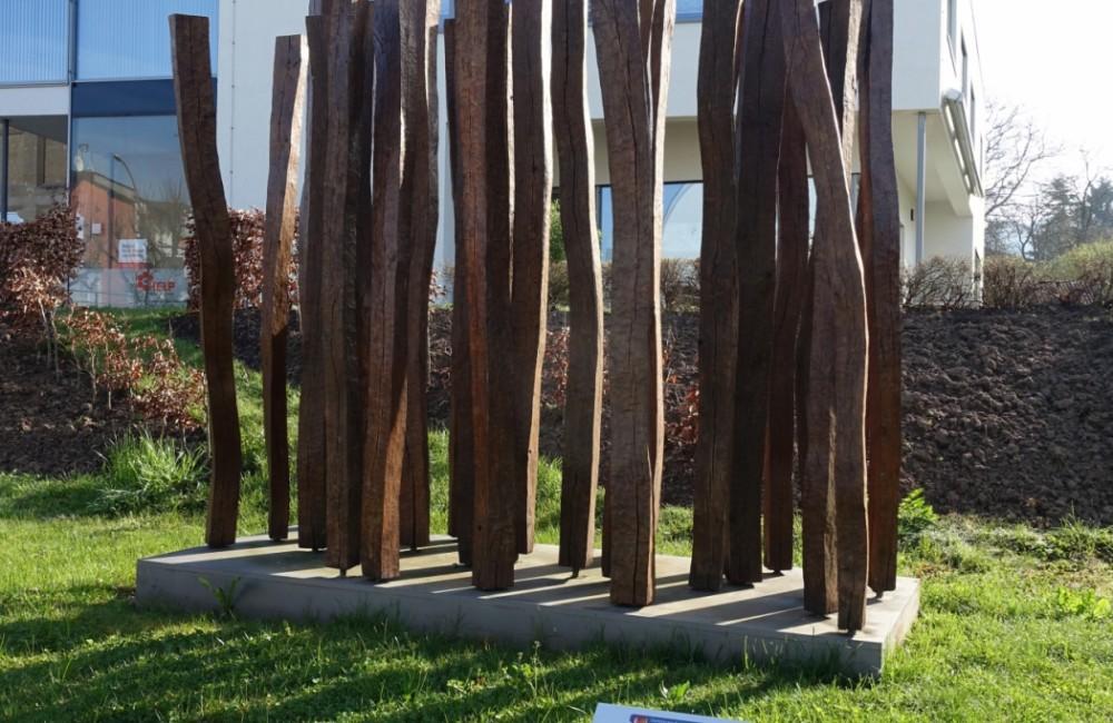 sculpture trail lorentzweiler