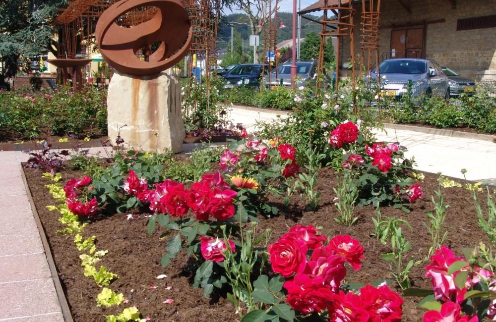 47 walferdange jardin des roses syndicat walferdange