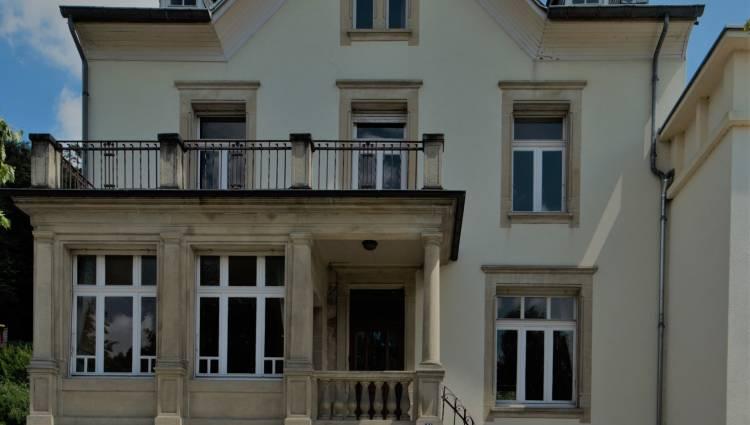 a villa des dames larochette