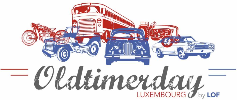 logo oldtimerday