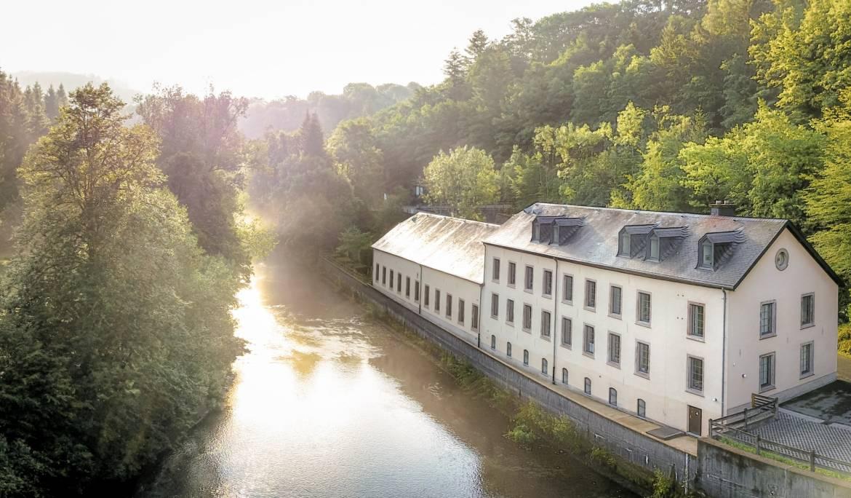 Resultado de imagen de Luxemburgo duch vum sei