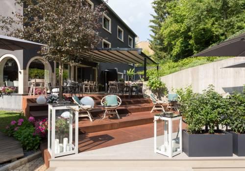 hostellerie grunewald 17