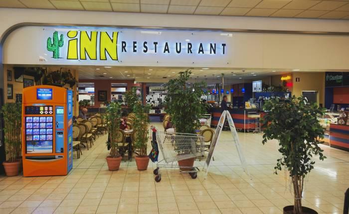 restaurant cactus inn ingeldorf