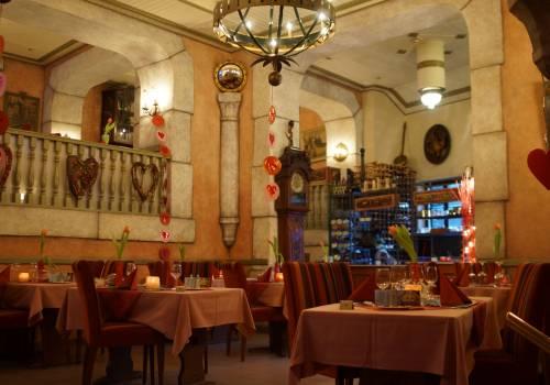restaurant comte godefroy esch sur su re