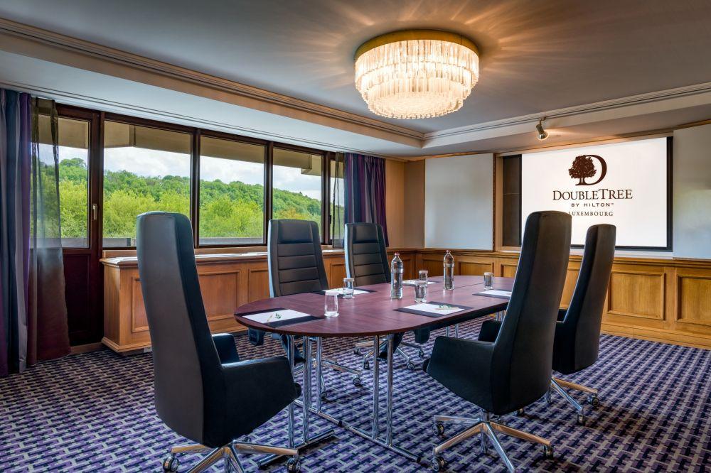 meeting room autriche