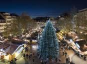 christmas market view alfonso salgueiro