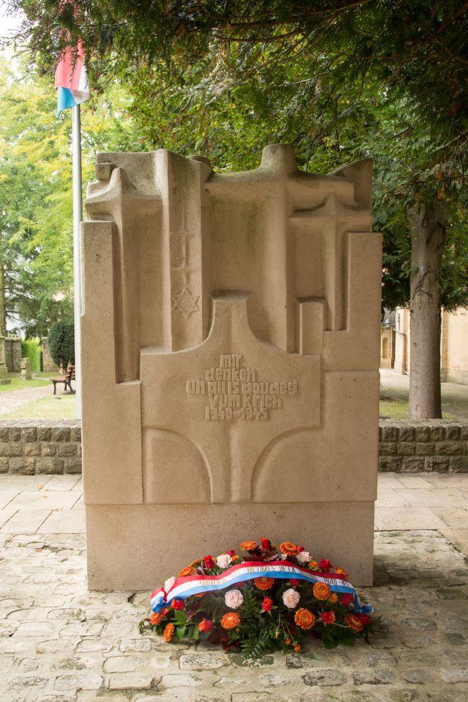 konsdrefer monument