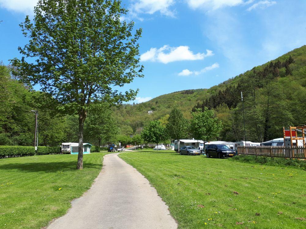 meivakantie 2018 camping kautenbach 12