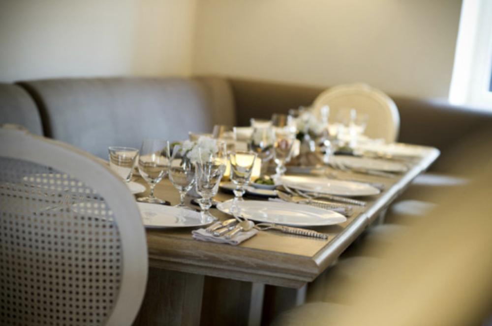 Restaurant Guillou Campagne