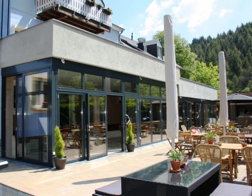 auberge restaurant kohnenhof 2014 terras groot