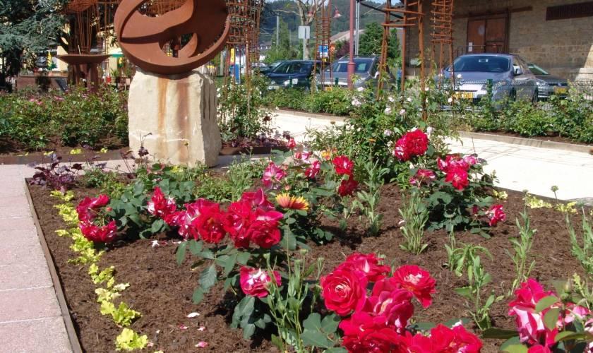 walferdange jardin des roses syndicat walferdange