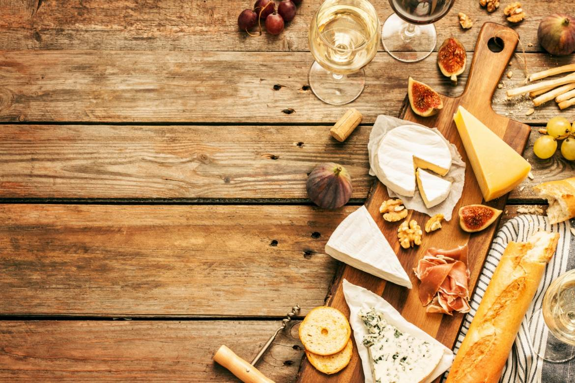 Wine Cheese Enjoy, Moselle Luxembourg
