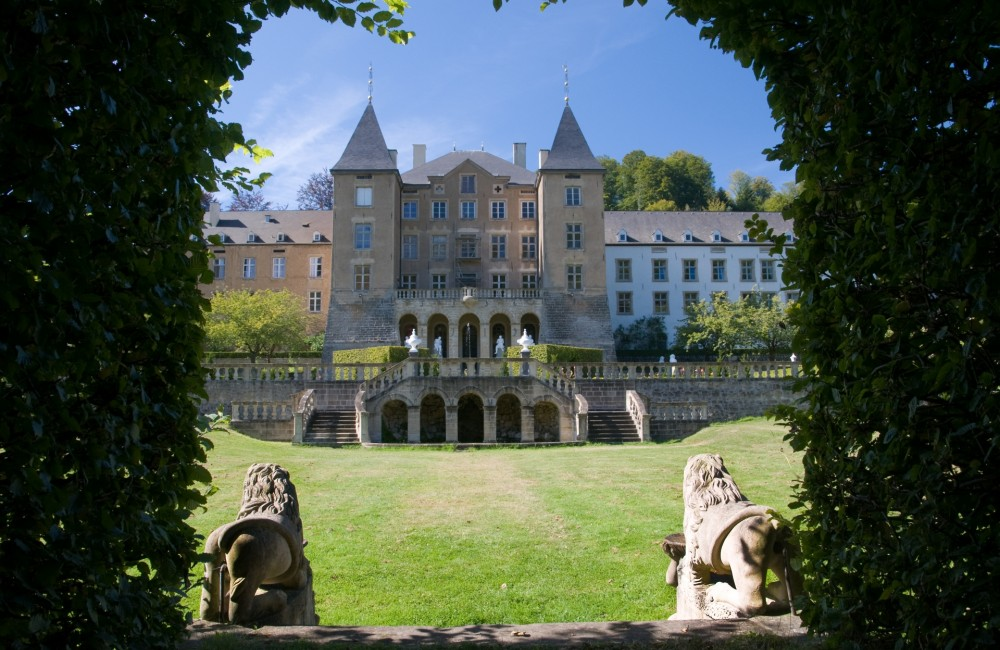 chateau d ansembourg jeannot weber 2