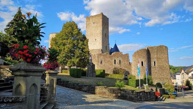 useldange useldange chateau sentiers nationaux test 01.09.18 ortco 107