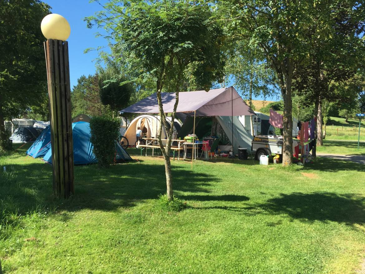 Camping Neumühle - Visit Luxembourg