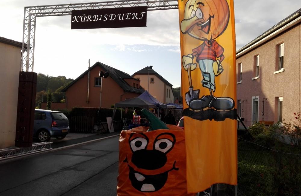 beringen kurbisfest mob. ortco 2