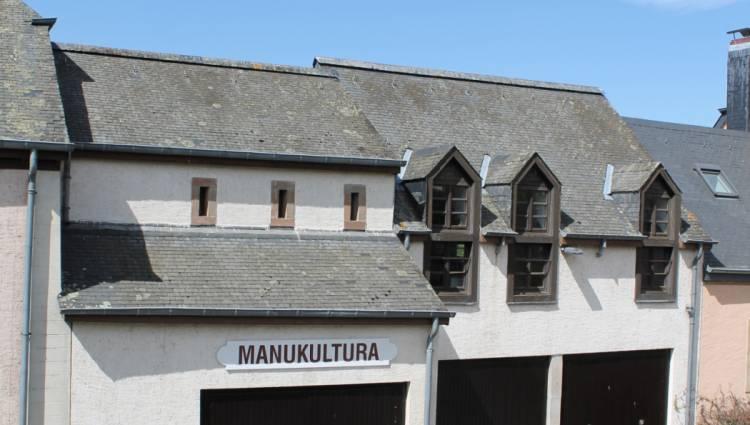 Manukultura Useldange