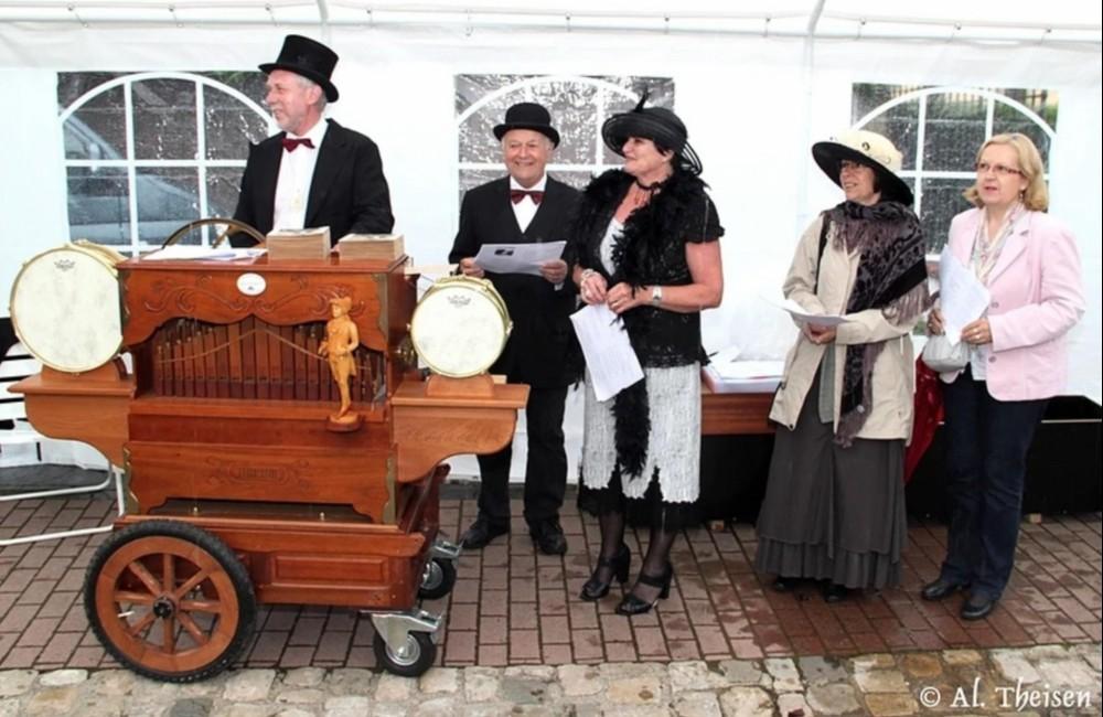 commune weiler la tourdrehorgelfestival bell
