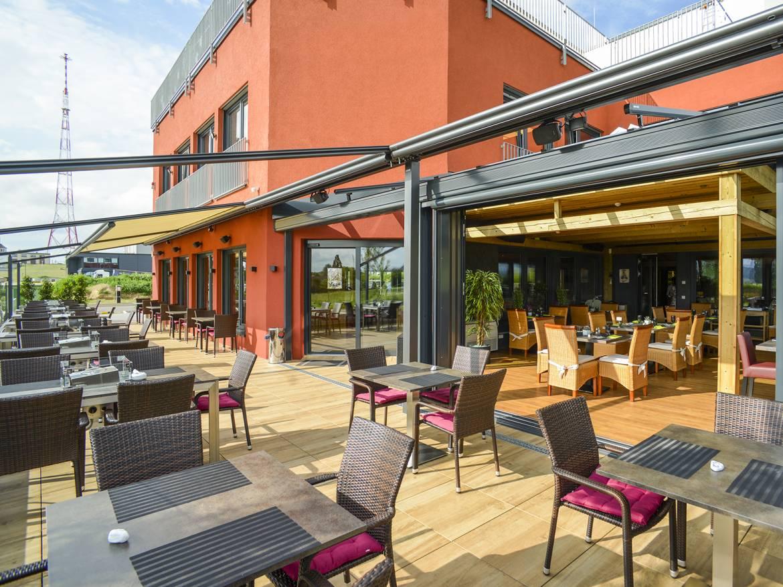 Restaurant V20   Mullerthal Region