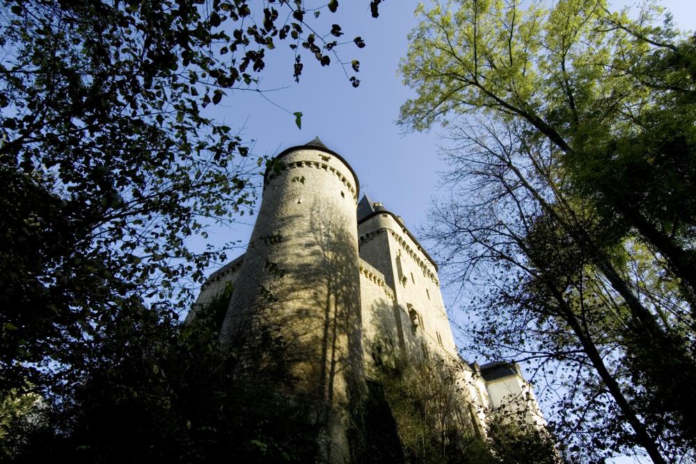 7 castles hollenfels cajl