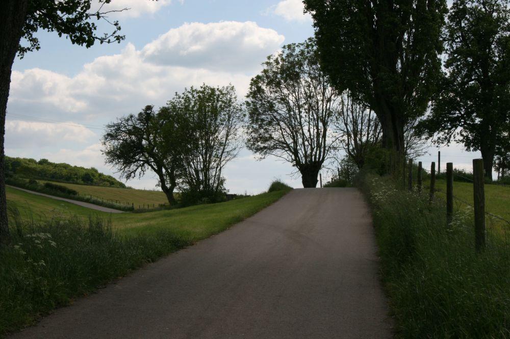 wanderweg e6 11