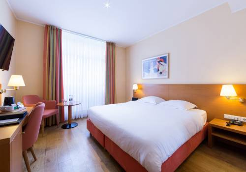 Hotels In Luxemburg Visit Luxembourg