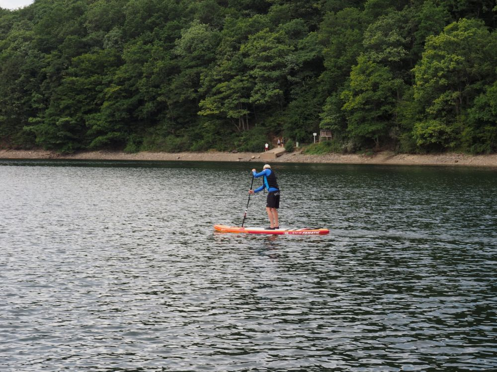 stand up paddling 1