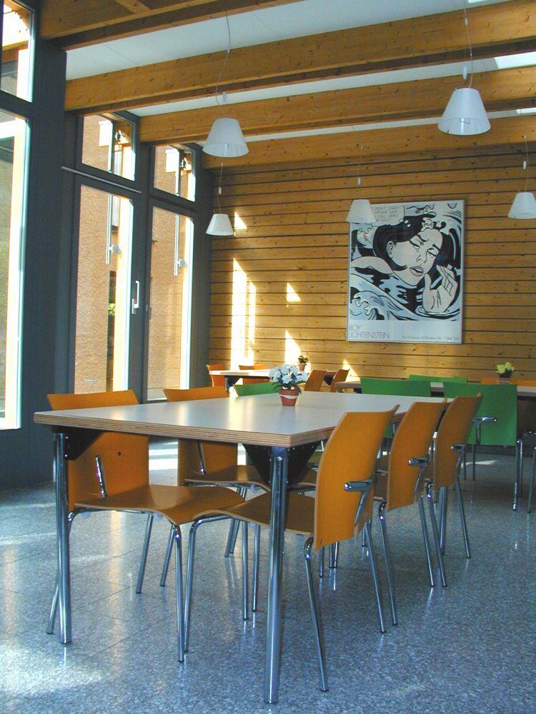 youth hostel larochette restaurant