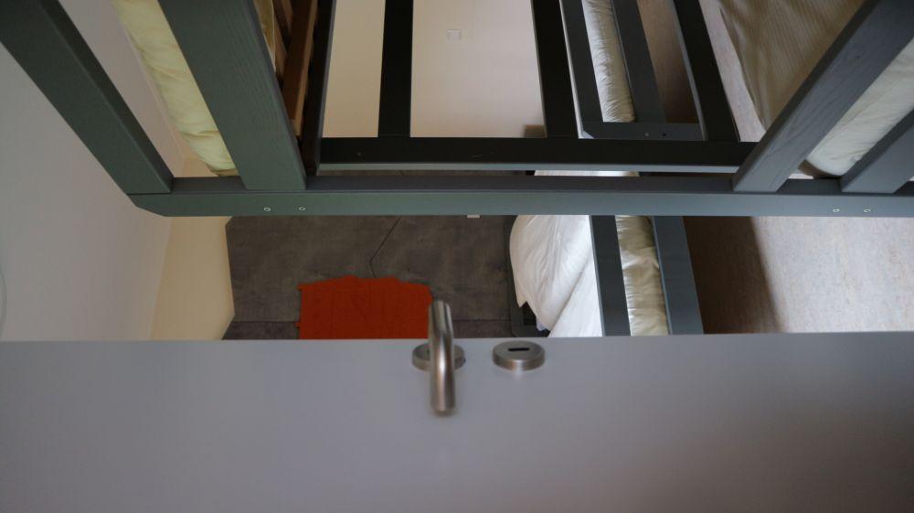 youth hostel larochette bungalow room 2