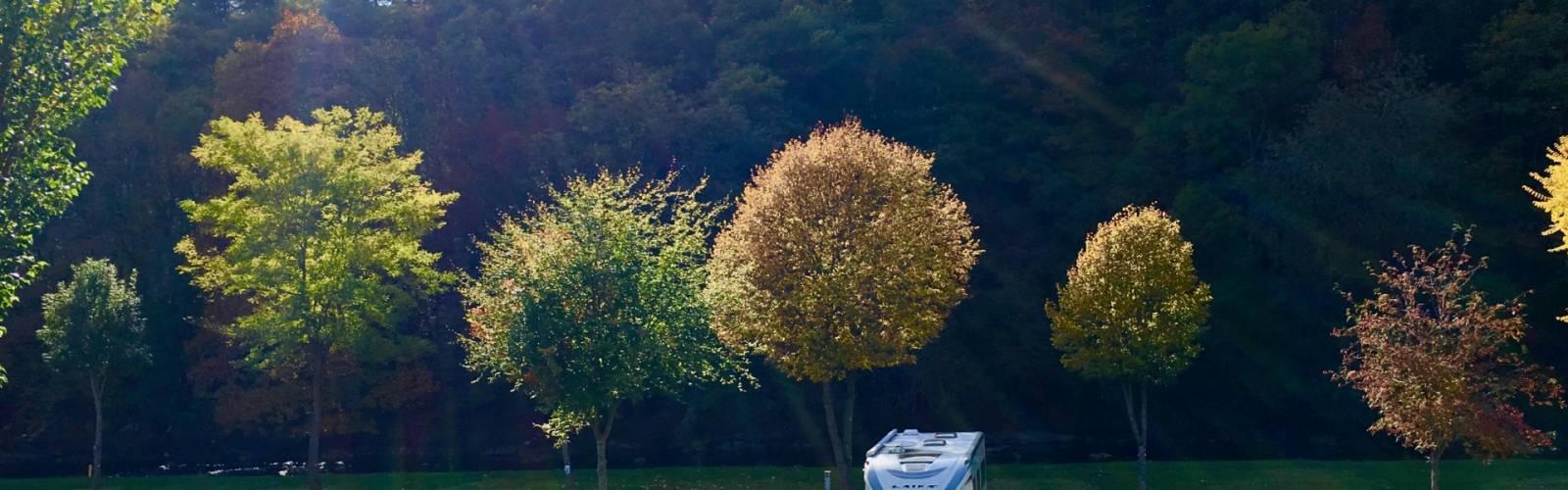 camping kohnenhof 2019 camper