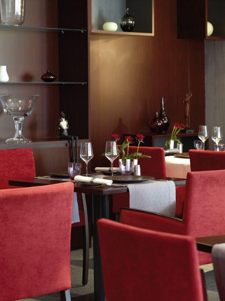 mondorf parc hotel restaurant